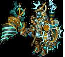 Heroic Clepsydra
