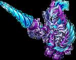 Chaotic Hellguard copy
