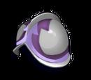 Spirit Fusion Boost Armor