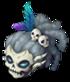 Voodoo Robes-Head