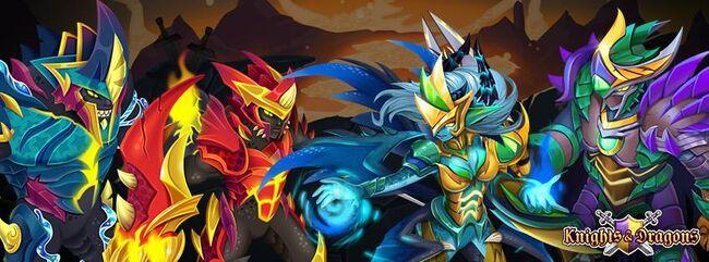 Dragonkinh Warlords Banner