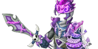 Chronohog's Nemesis