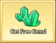 Get Free Gems!