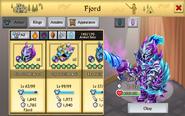 Chaotic Hellguard 2nd Evo Male