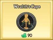 Wraith's Cape