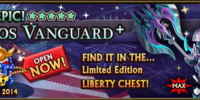 Liberty Chest