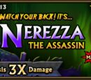 Nerezza the Assassin