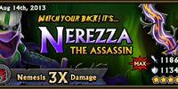 Nerezza the Assassin