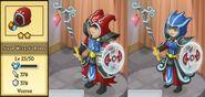 Steam Wizard's Robes Evolution 2