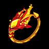 Igneous Eternal-Ring