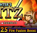 Fusion Fighter's Blitz 3