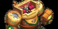 Gremlin Battlesuit