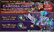 Carcosa Chest