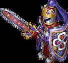 Mosaic vanguard
