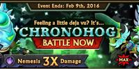 Chronohog