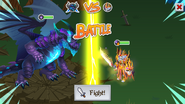 Spiritclaw Battle Ready