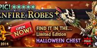 Halloween Chest