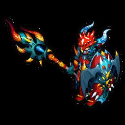Salamanders Shield-M-EVO2