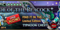 Typhoon Chest