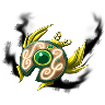 Wyldwood Guard-Torrent Guard (Amulet)