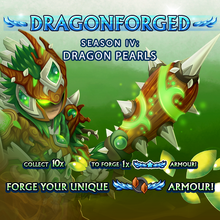 Dragonforged General sIVFB