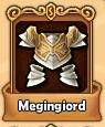Megingiord