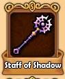 Staff of Shadow
