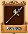 Gae Bolg 2