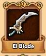 El Blade