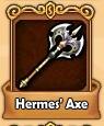 Hermes' Axe