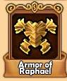 Armor of Raphael