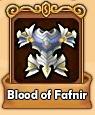 Blood of Fafnir
