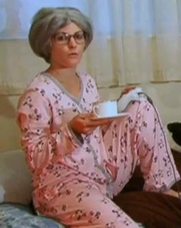 Robert's Grandmother