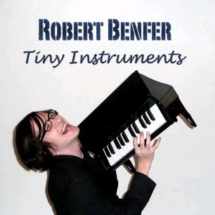 Tiny Instruments