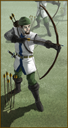 Archer-icon