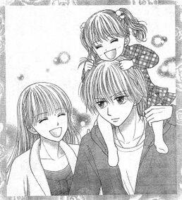 Hayama family
