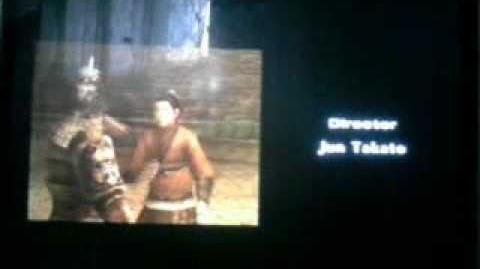 Dynasty Warriors 5 Empire Master Ron
