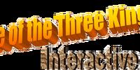 Romance of the Three Kingdoms Interactive Novels
