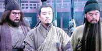 Romance of the Three Kingdoms Episode 4(2010)