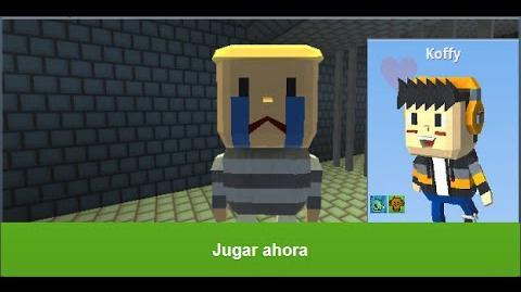 Escape From Prision ) KoGaMa