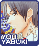 Yabuki character