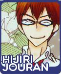 Hijiri character