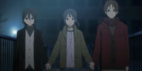 Kokoro Connect Episode 13