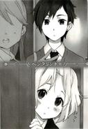 Chihiro & Shino