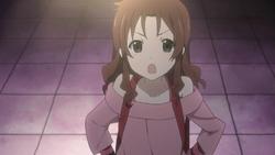 Rina Yaegashi (八重樫 莉奈 Yaegashi Rina