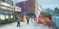 Yamaboshi Private High School