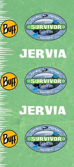 Jervia-buff