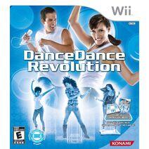 DDR2010-Wii