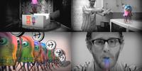 Superfast Jellyfish (Video)