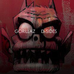 D-Sides Album Art